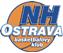 Basketbalový klub <br>NH Ostrava