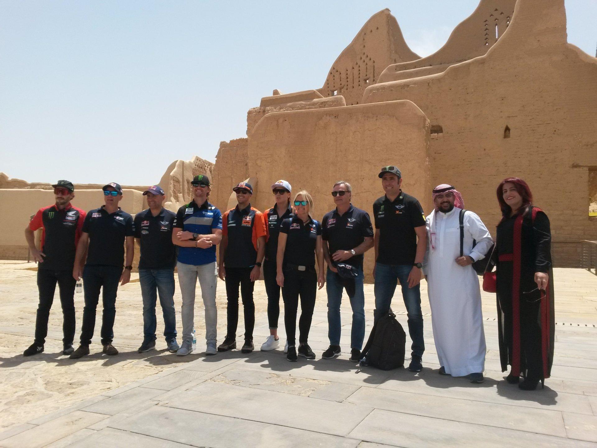 Rallye Dakar 2020 v otázkách a odpovědích