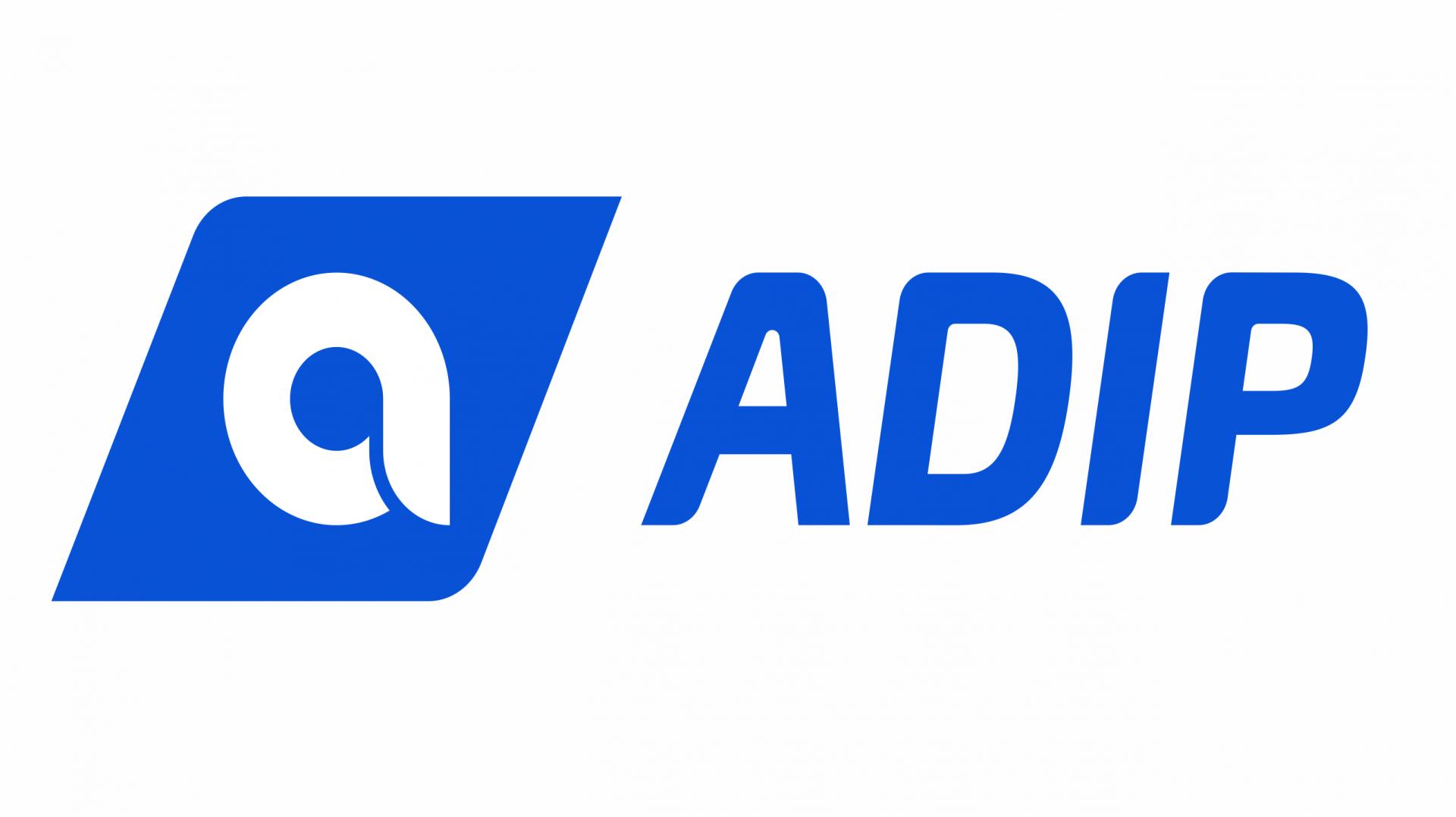 ADIP představil nové logo